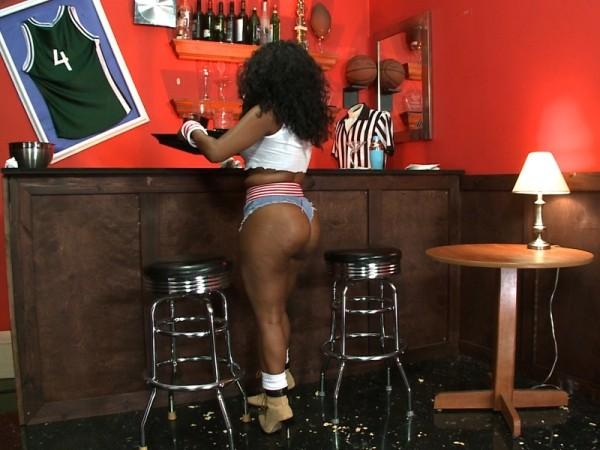 Bar Room Butt Bouncer